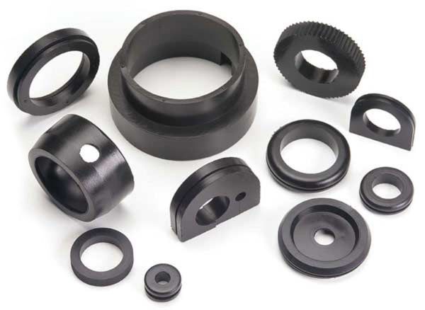 Saudi Rubber Products - Your Expert Partner for Customise